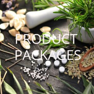 Product Packages